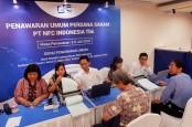 Catat Kinerja Moncer di Triwulan I/2020, Begini Pertumbuhan Lini Bisnis NFCX