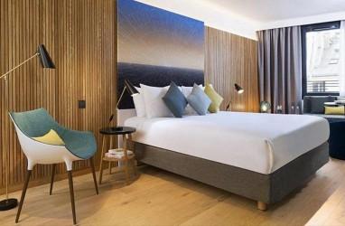 Okupansi Hotel Naik Tipis Jadi 14,45 pada Mei 2020