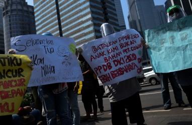 Derita dan Protes 'Adu Tua' di PPDB Ibu Kota