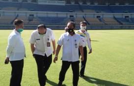 Stadion GBLA Sudah Boleh Digunakan oleh Persib Bandung