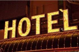 Ini 7 Aturan Harus Diikuti Hotel di Inggris Untuk…