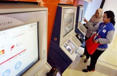 Batasi Penumpang, Tiket KA Bandara Hanya Dijual 70 Persen