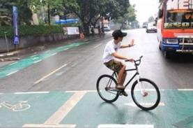 DIY akan Punya Jalur Sepeda, Usulan Dikonsultasikan…
