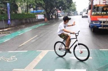 DIY akan Punya Jalur Sepeda, Usulan Dikonsultasikan dulu ke Sultan