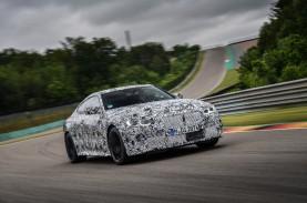 Generasi Baru BMW M3 Sedan dan BMW M4 Coupé Jalani…