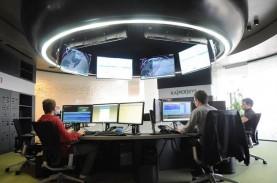 Kaspersky : Serangan Ransomware Masih Tinggi di Asia…