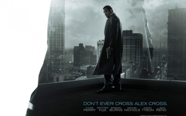 Film Alex Cros bakal tayang di Bioskop Trans TV