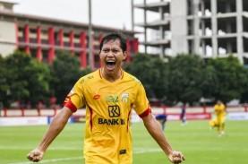 Liga Indonesia Kembali Dilanjutkan, Adam Alis Sudah…