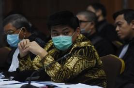 Sidang Korupsi Jiwasraya: Dirut Beberkan Buruknya…