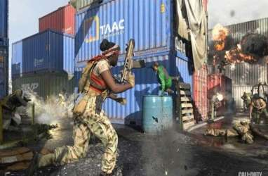 Pembaruan Call of Duty: Warzone, Jumlah Pemain dan Senjata Ditambah