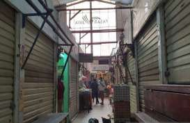 Ganjil Genap di Pasar Dihapus, Ternyata Pedagang saling Titip Dagangan