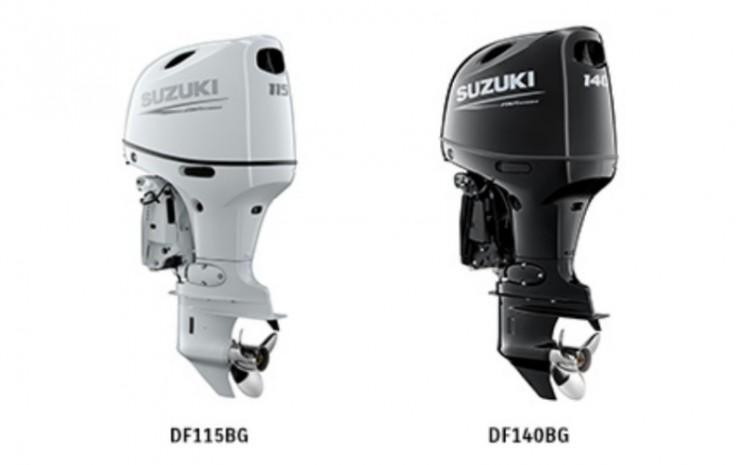 Dikombinasikan dengan Lean Burn Control System, efisiensi bahan bakar telah ditingkatkan dalam berbagai kecepatan.  - SUZUKI