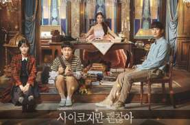 Drama Korea It's Okay Not To Be Okay Banyak Dikritik…