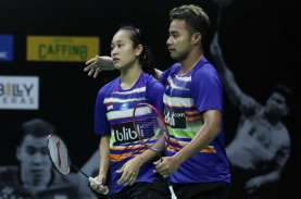 Hasil PBSI Home Tournament: Rehan/Lisa Raih Kemenangan…