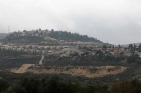 BKSAP DPR dan Parlemen Dunia Tentang Aneksasi Palestina…