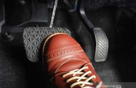 Toyota Luncurkan Teknologi Cegah Kecelakaan Akibat Salah Injak Pedal Gas