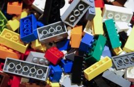 Ikut Aksi Boikot, Lego Tarik Iklan di Seluruh Media Sosial