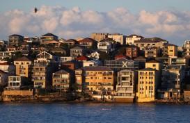 Hunian di Australia Hadapi Risiko Penurunan Harga Lebih Besar