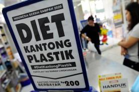 Larangan Kantong Plastik : Mulus di Ritel Modern,…