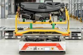 Porsche Investasi di Sistem Transportasi Serva