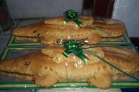 Tak Hanya Roti Buaya, Laksa Betawi Juga Jadi Syarat…