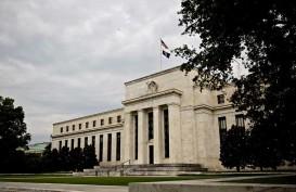 The Fed Intens Serap Surat Utang, Pasar Waswas