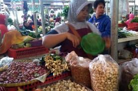Inflasi Juni Rendah, BI Bilang 'Core Inflation' Penyebabnya