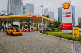 Gandeng Visa, Shell Terapkan Pembayaran Non Tunai