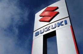 PSBB, Kecepatan Analisis Masalah Teknis Kendaraan Suzuki Meningkat