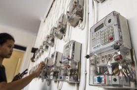 SEKTOR ENERGI : Pemerintah Jamin Tidak Ada Kenaikan…
