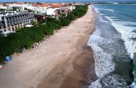 Kunjungan Wisatawan Nusantara ke Bali Anjlok 92,45 Persen