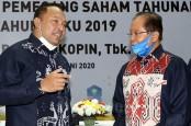 Rights Issue Bukopin (BBKP), Ini Perubahan Kepemilikan Saham Bosowa dan Kookmin