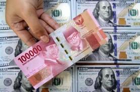 Nilai Tukar Rupiah Terhadap Dolar AS Hari Ini, 2 Juli…