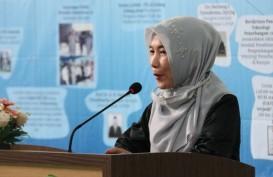 LAPAN Jalin Kerja Sama Dengan TNI AU Bangun Taxiway di Bogor