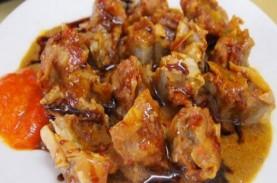 Kangen Makan Batagor? Ini Resepnya
