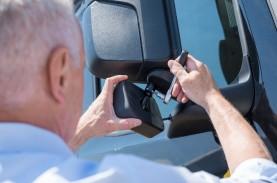 Mudah Dipasang, Teknologi Keselamatan Truk dan Bus…