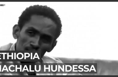 Addis Ababa Rusuh, Tewaskan 81 Orang, Tentara Dikerahkan