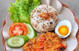 Penggemar Masakan Sunda, Sudah Coba Nasi Tutug Oncom?