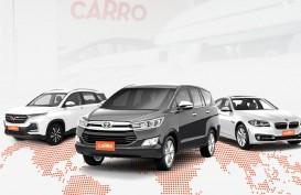 Topang Penjualan Daring, Carro Automall Muat 250 Mobkas