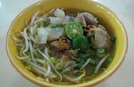 Resep Mie Kocok, Masakan Jawa Barat yang Gurih di Lidah