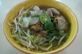 Resep Mie Kocok, Masakan Jawa Barat yang Gurih di…