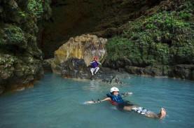 Gunung Kidul Persilakan Pengelola Wisata Uji Coba…