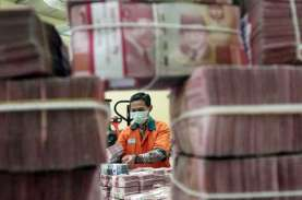 Empat Bulan Corona di Indonesia, Kredit Bank Melemah…