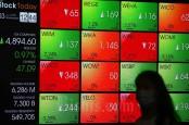 Indeks Bisnis-27 Lanjutkan Penguatan, Saham Emiten Kertas Sinarmas Pimpin Kenaikan