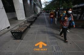 DI Yogyakarta Mengakhiri Penyekatan Kendaraan di Perbatasan