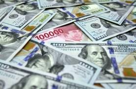 Kurs Jual Beli Dolar AS di Bank Mandiri dan BCA, 2…