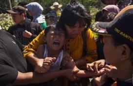 Serangan Ubur-Ubur di Pantai Selatan Diprediksi hingga Agustus, Waspadai saat Piknik
