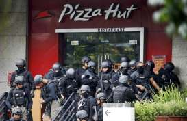 Gawat! Operator Pizza Hut Terbesar di AS Bangkrut?