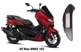 Primes Asia Hadirkan Filter Udara Baru Yamaha NMax 155