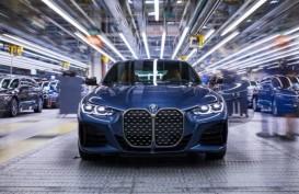 BMW 4 Series Coupé Mulai Diproduksi di Pabrik Dingolfing